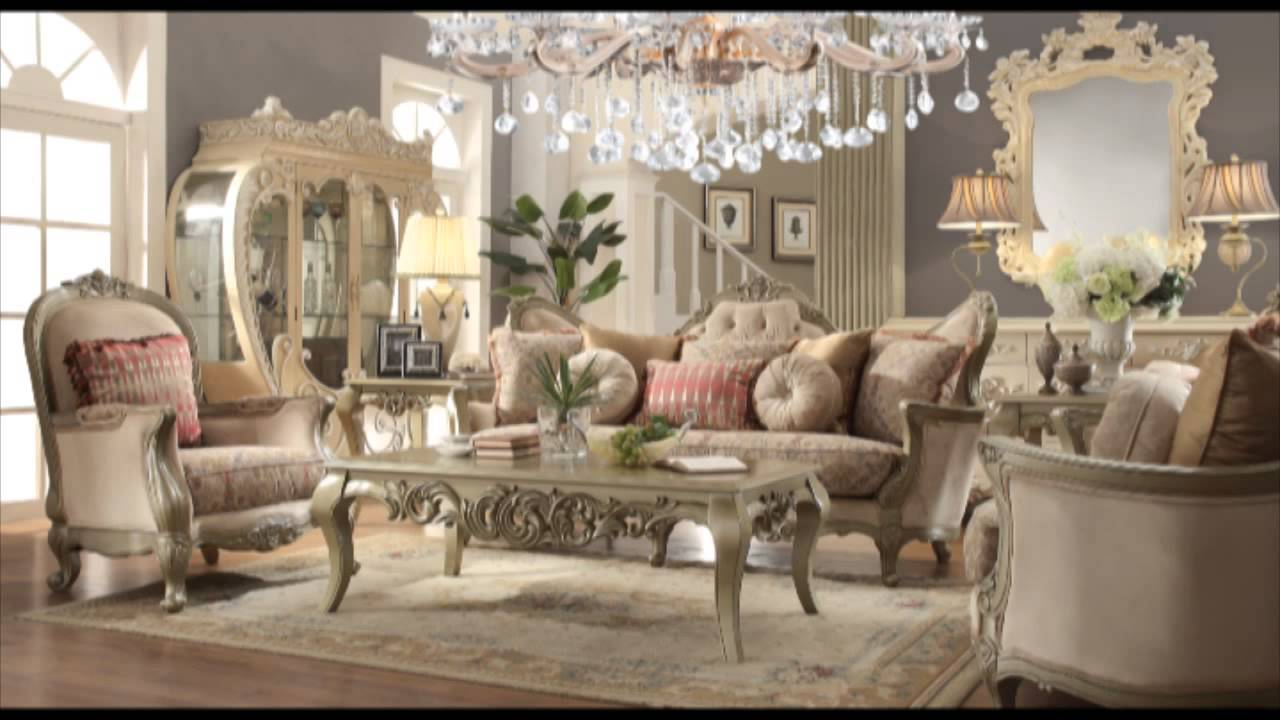 Merveilleux Homey Design Collection   YouTube