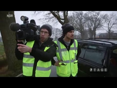 [Doku HD] 7 Tage - Breaking News in Delmenhorst