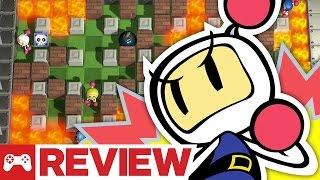 Super Bomberman R Review