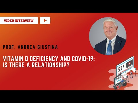 Vitamin D deficiency and Covid-19: is there a relationship?