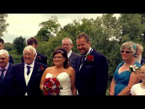 Wedding Highlight Reel - James and Claire