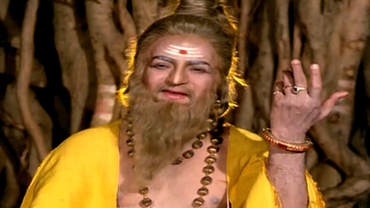 Mayadaari Maralaa Video Song || Sri Madvirat Veerabrahmendra Swamy Charitra  || NTR, Bala Krishna