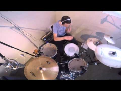 Sam Hunt - House Party - Drum Cover