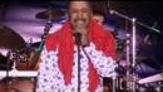Cheb Khaled - Bakhta / Live in Casablanca 2007