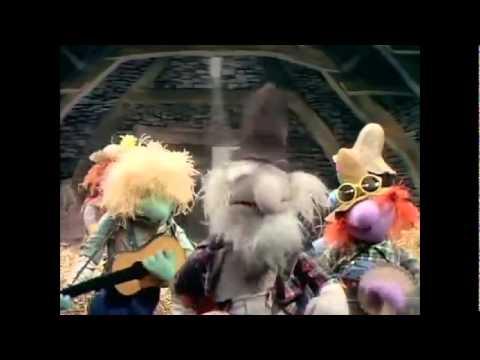 The Gourds - Gin & Juice (Muppet Mix) - Snoop Dogg Cover Remix - DJ Kenny Casanova