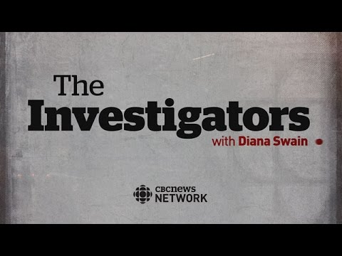 The Investigators with Diana Swain - Covering Trump: Alternative Truth, Falsehoods, or Lies?