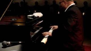 """Boogie Woogie : Joerg Hegemann, March 2010 - """"Swanee River Boogie"""""""