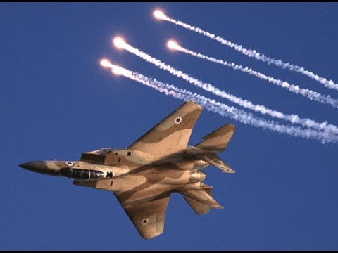Israel told US & Russia ready to bomb Iran if needed-Iran: You hit us we will hit you multiple times