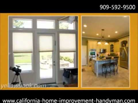 Handyman Service :: Countertops :: Decks :: Home Improvement | Bloomington CA