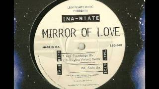 Ina-State - Mirror Of Love