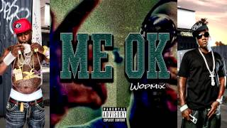 Young Jeezy ft Gucci Mane - Me OK REMIX