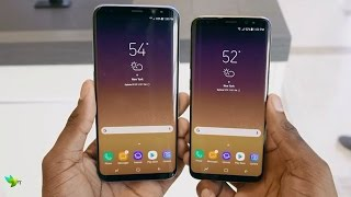 SAMSUNG GALAXY S8 (PLUS): Why Should You Buy ?