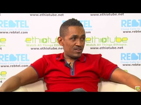 Ethiopia: Oromo Music Star Hachalu Hundessa talks about his prison time | March 2016
