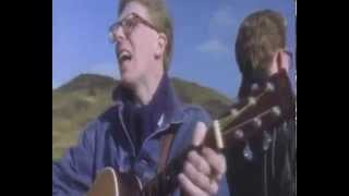 Proclaimers-Letter From America-Live-Lyrics
