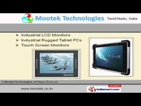 Networking Hardware by Mootek Technologies, Chennai   YouTube 360p