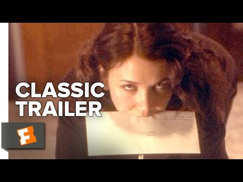 Secretary 2002 Official Trailer - Maggie Gyllenhaal James Spader Movie HD