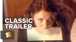 Secretary (2002) Official Trailer - Maggie Gyllenhaal, James Spader Movie HD