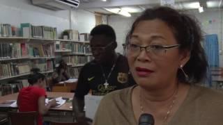 Het 10 Minuten Jeugd Journaal uitzending 6 juni 2017 (Suriname / South-America)