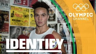 Identify | Olympic Channel Series | Trailer