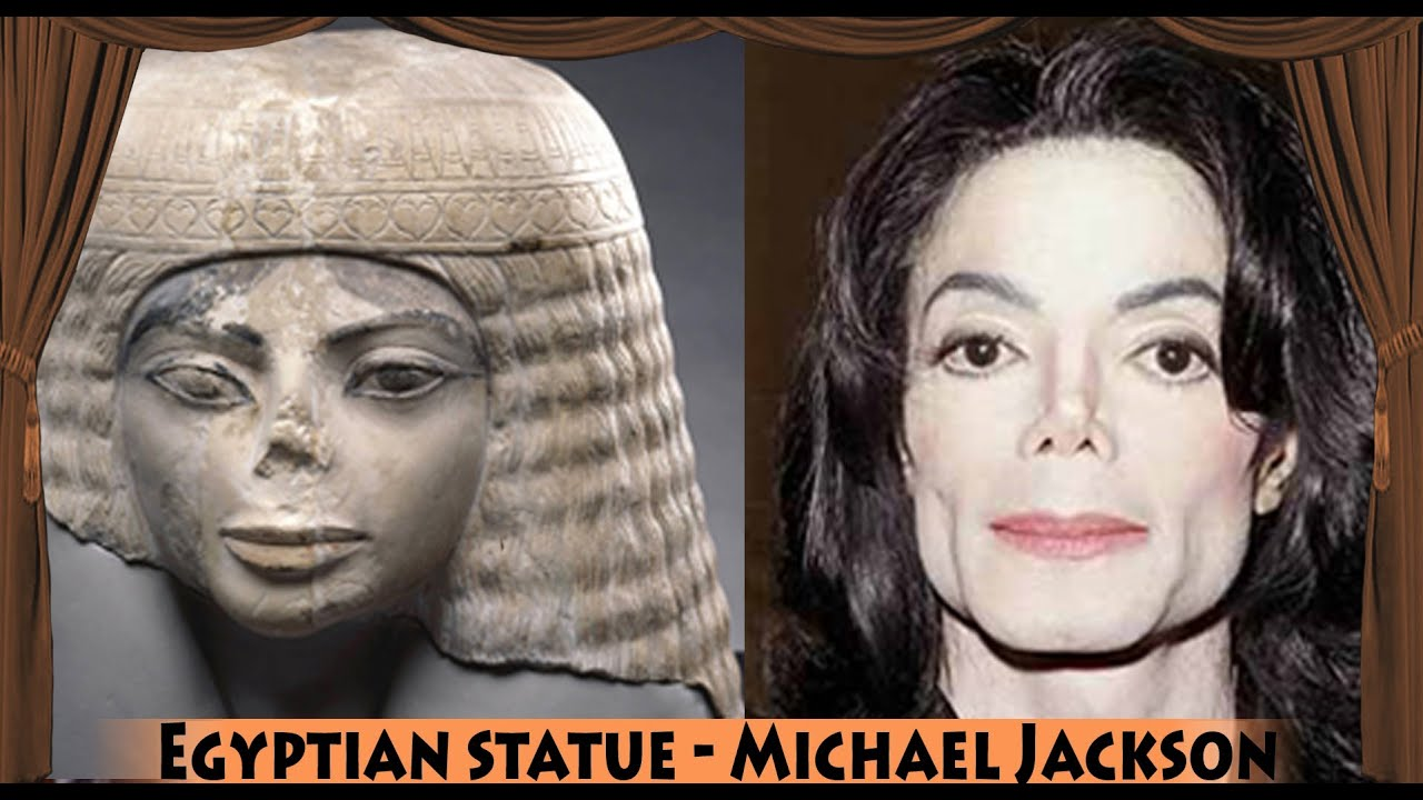 28 Celebrities And Their Identical Historical Look-Alikes