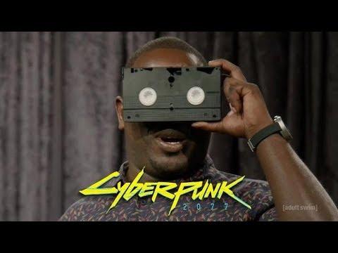 Cyberpunk 2077 Meme Compilation - YouTube