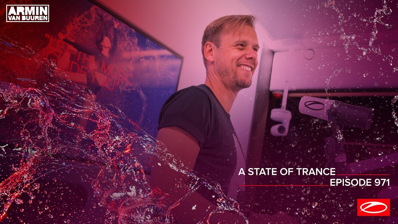 A State Of Trance Episode 971