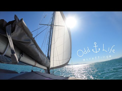 ⛵️Time to GO Sailing!! #196
