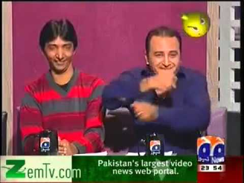 Khabar Naak 1 December 2012 1st Dec 2012 Full Show on Geo News Part 5