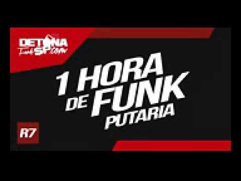 1 Hora De Funk Putaria - (Dj R7)