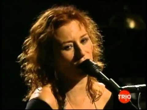 Tori Amos - The Waitress (Live Session 1998) + Lyrics