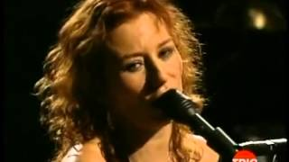 Tori Amos - The Waitress (Live Session 1998) + Lyrics