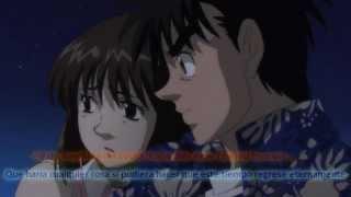 Hajime no ippo New Challenger - Ending sub. español
