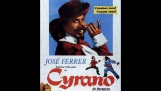 CYRANO DE BERGERAC, 1950, Full Movie, Spanish, Cinetel