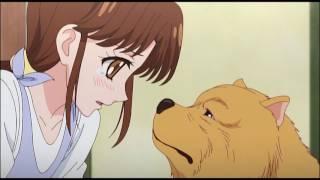 【ちゃお】アニメ「ある日 犬の国から手紙が来て」