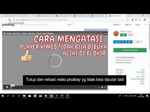 cara-mengatasi-player-vimeo-video-pixabay-yang-diblokir