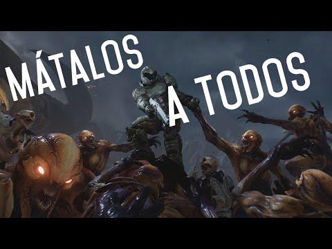 Análisis Doom: Mátalos a todos y que Dios los seleccione
