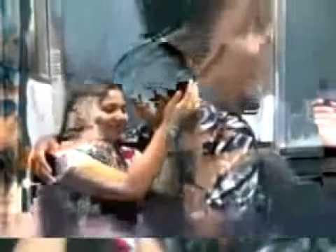 Karachi College Scandal