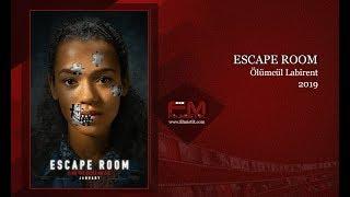 Escape Room / Ölümcül Labirent (türkçe dublaj fragman)