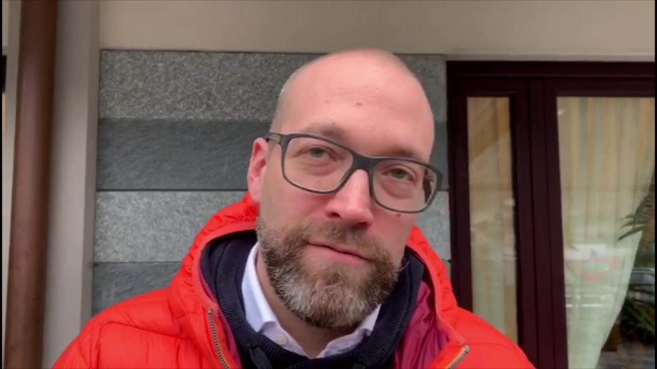 Alessandro Panza responsabile organizzativo nazionale della Lega