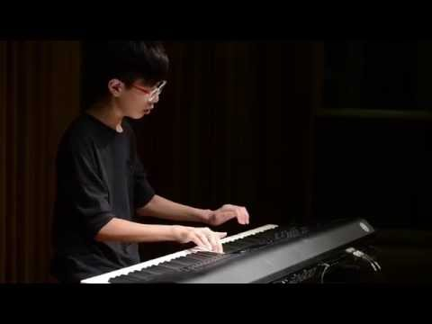 Brecker Brothers - Some Skunk Funk (Piano Cover) By yohan Kim