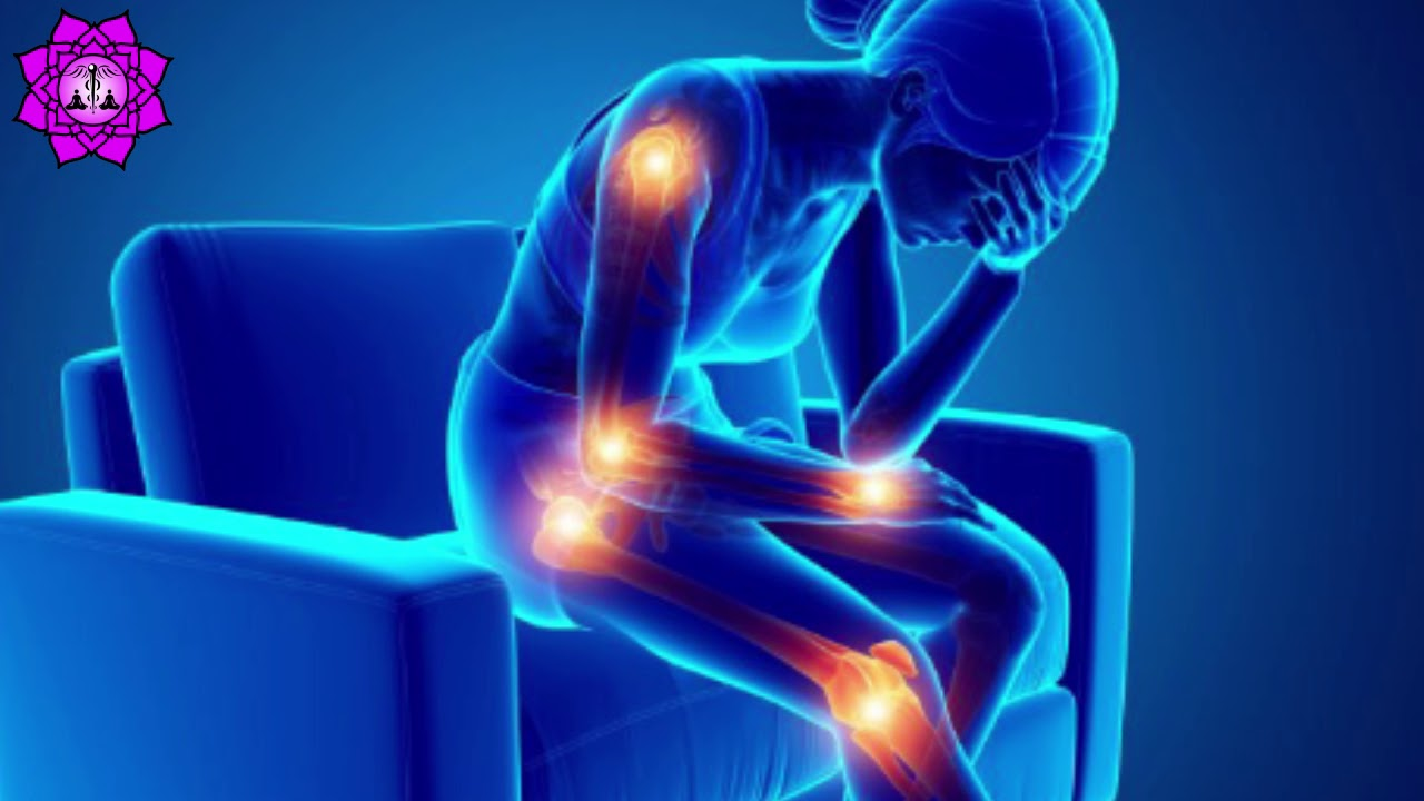 Arthritis Healing Rife Frequency