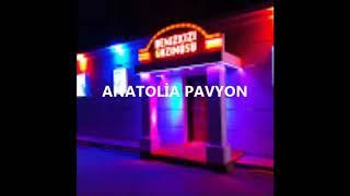 ANKARA'DA  GAZİNO PAVYON