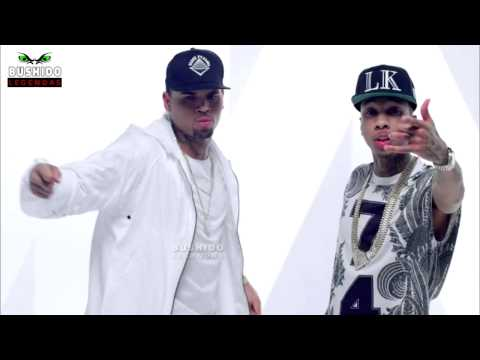 Tyga ft. Chris Brown - For the road...
