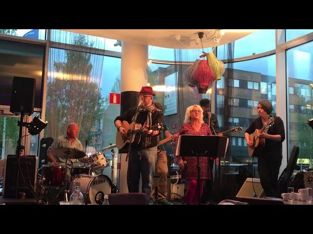 Umeå Live - Dennie Hansson