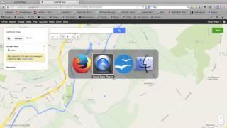 Create custom Google Maps - Step-by-step tutorial