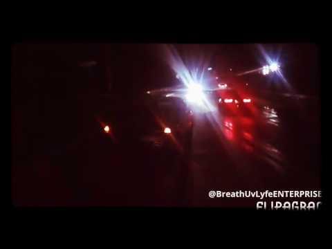 """Dutch Fontana""""Stormy Weather"""" (EXLUSIVE footage)"""