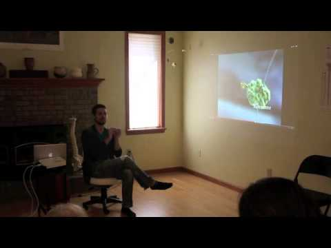 Michael Mina, PhD: Life of the Cell presentation for BCST-7