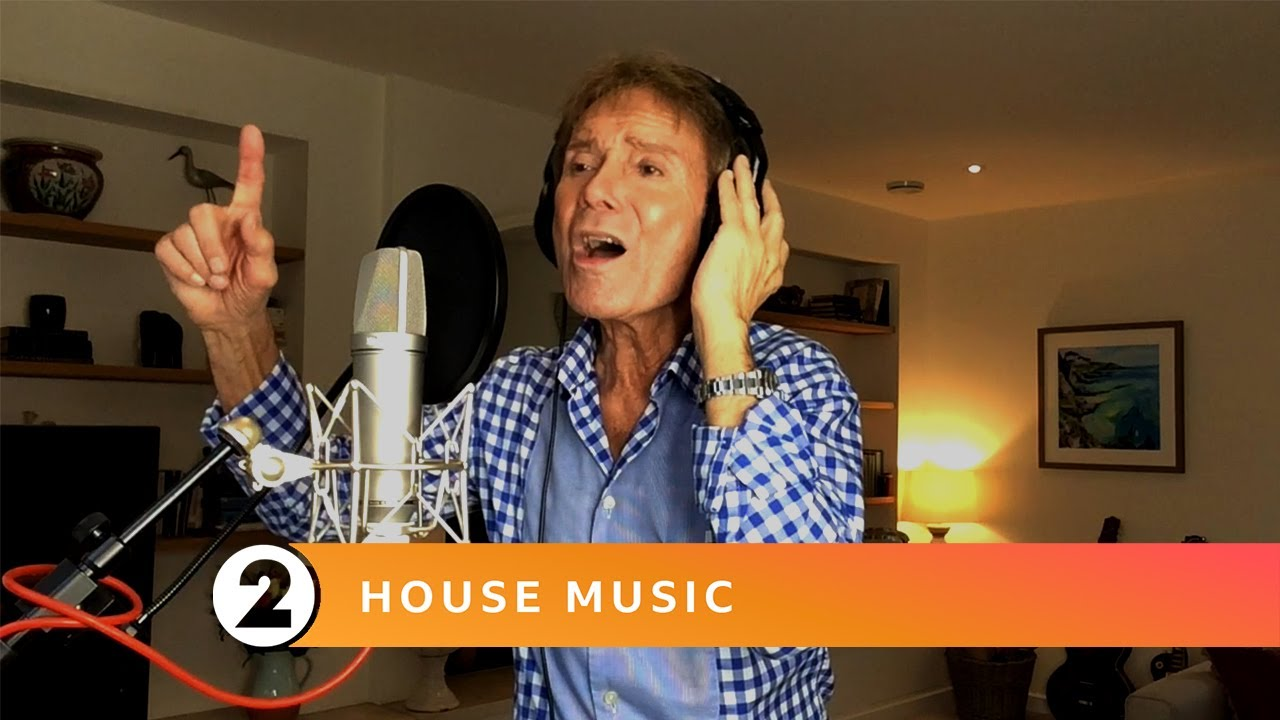 Radio 2 House Music - Sir Cliff Richard and the BBC Concert Orchestra - We Don't Talk Anymore
