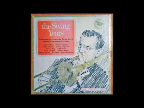 "Reader's Digest ""The Swing Years"" (1936-1946) Record 1 of 6"