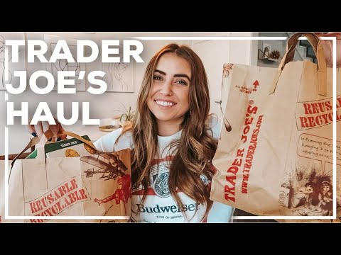 5 RD-Approved Lunches to purchase at Trader Joe s